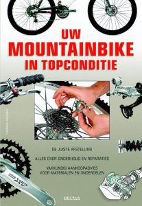 Mountainbike in topconditie