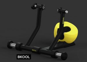 Bkool Pro II Trainer Smart Fietstrainer2