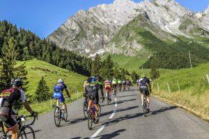 Megeve-Mont-Blanc
