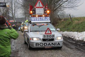 Rodania-wagen