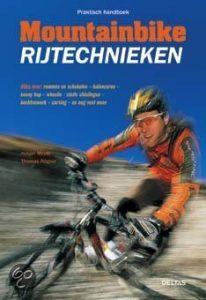 Mountainbike Rijtechnieken