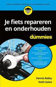 Fiets repareren en onderhouden voor dummies