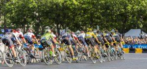 Tour Champs-Elysées