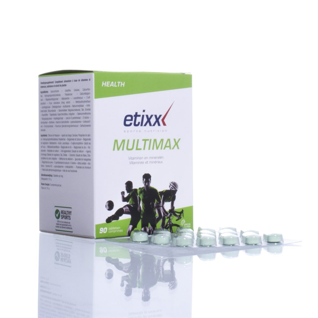 Etixx Multimax 90 tabletten_2