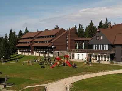 rogla-hotel