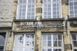 Hotel Steenhuyze
