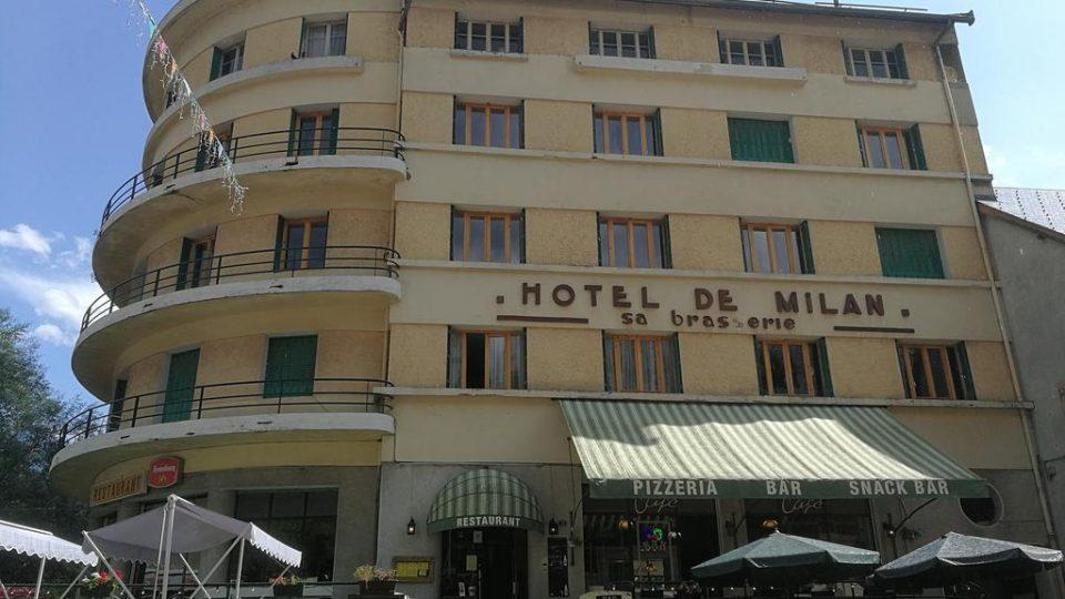 Residence de Milan