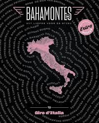Bahamontes Special Giro