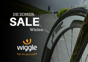 Wiggle _Sale Wielen