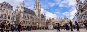 Brussel Le Grand Départ 2019