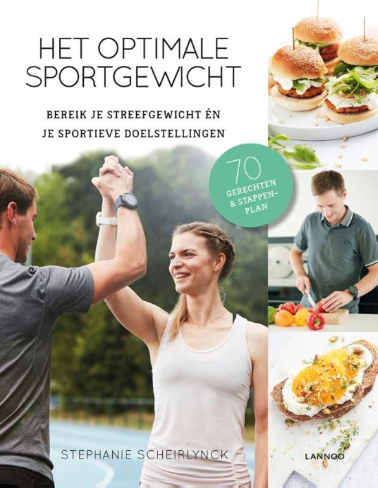 Wat is mijn optimale sportgewicht?