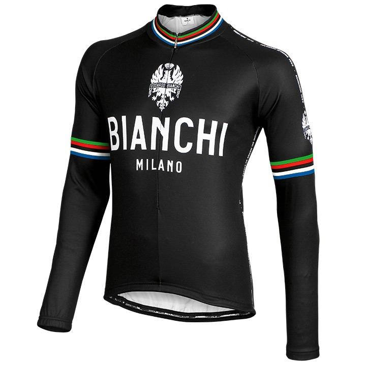 Bianchi Milano Leggenda shirt