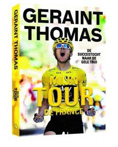 Mijn Tour de France