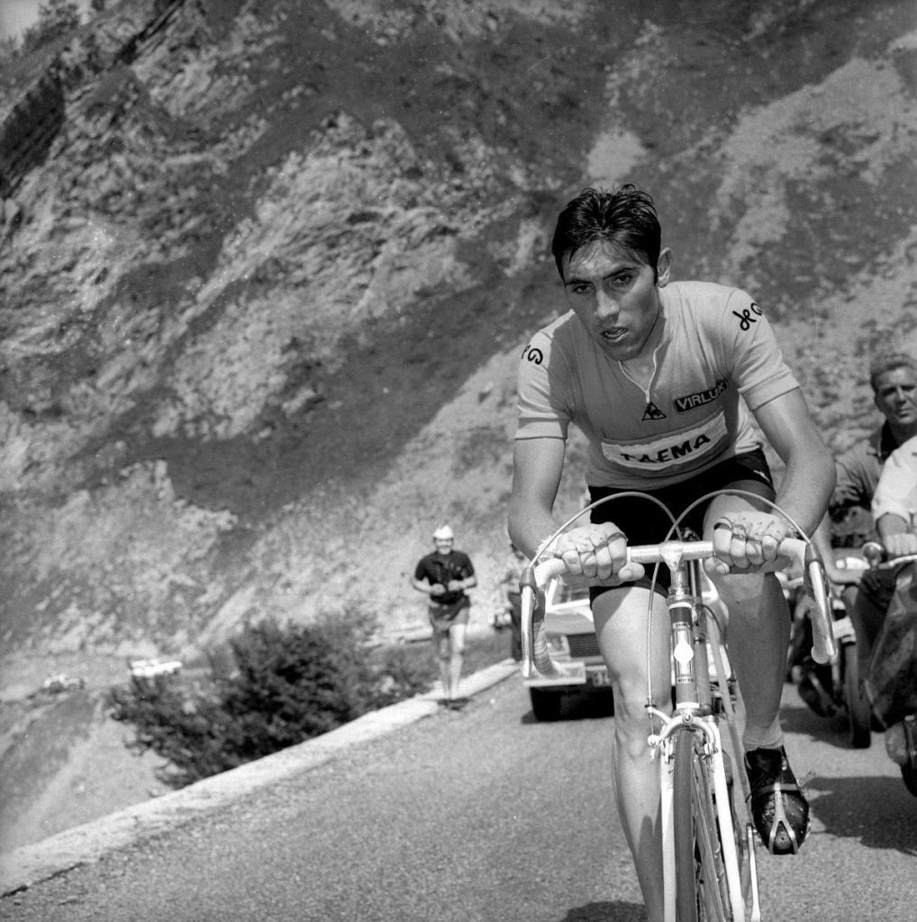 Merckx Tour 1969