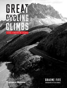 Great Cycling Climbs