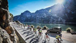 Mallorca fietsvakanties