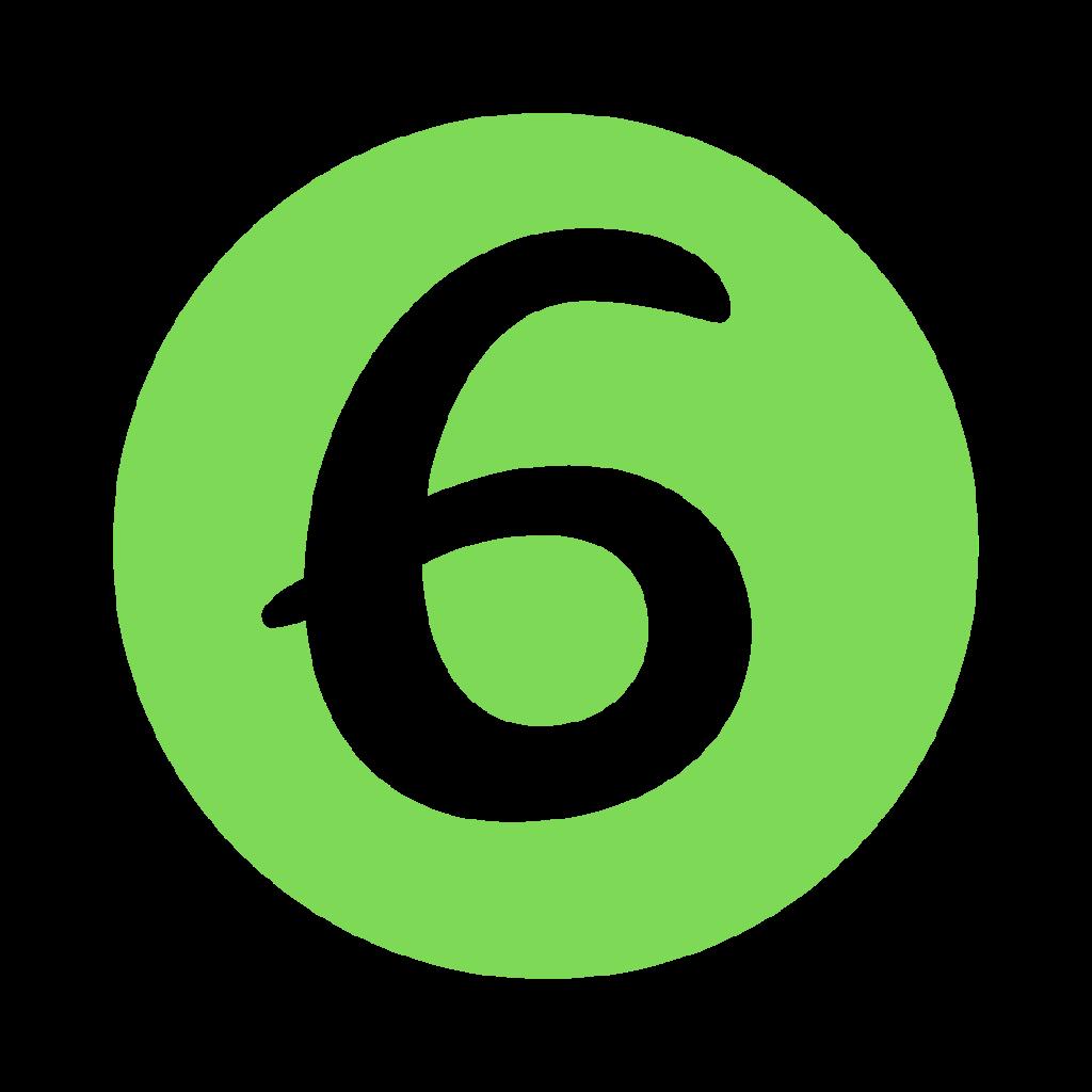 Tip 6