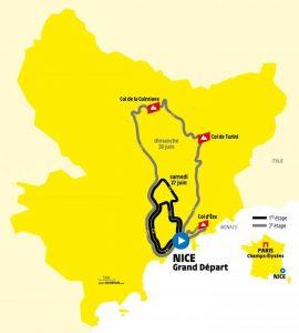 Tour 2020 Grand Depart