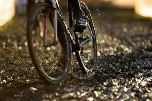 Cyclo-cross Modder
