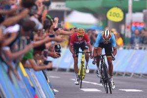 Rio 2016 Olympische Spelen Road Race