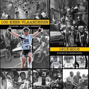 100 keer Vlaanderen