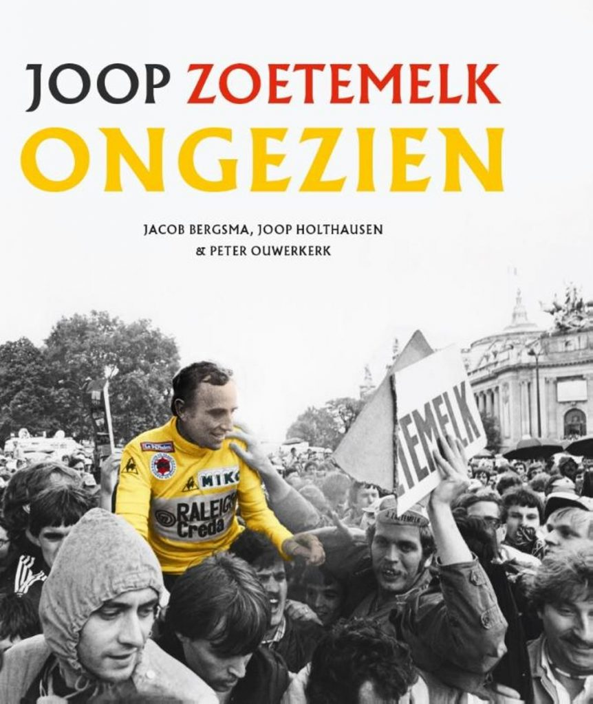 Joop Zoetemelk