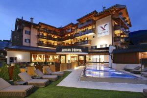 Hotel Adler Andalo