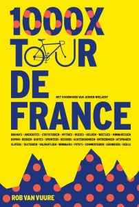1000x Tour de France