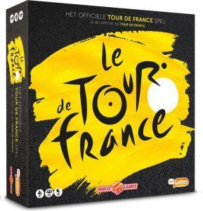 Tour De France_Bordspel