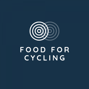 Food for Cycling Logo