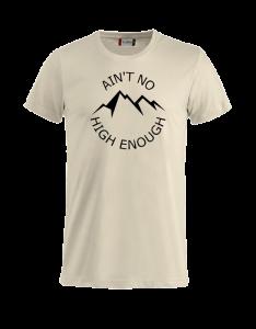t-shirt-Heren-Beige Clair_fida-trans