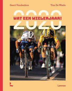 Wat een wielerjaar 2020