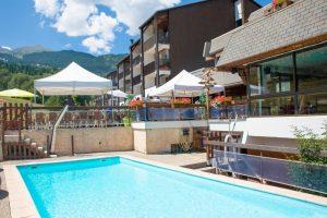 Hotel Saint Roche